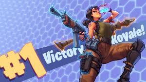 Fortnite Victory Royale Wallpapers ...