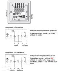 defrost timer wiring solidfonts model csf22ebd defrost timer part x shorted dc industries kenmore refrigerator defrost timer wiring diagram