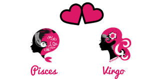 Pisces And Virgo Compatibility Chart Pisces Compatibility What Is The Best Match For A Pisces