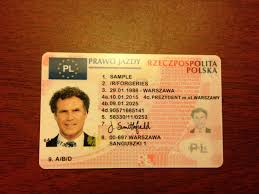 Poland From Licence Driving Virtual Imgur Id -