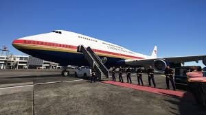 Trump Air Force One Design Trump Design New Air Force One Boeing 747 8i Add On Gta5
