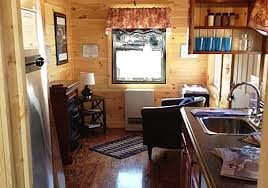tiny house heater. Gas Convection Heater Under The Window And A Small Fireplace To Left. Tiny House Being Transported T