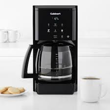 4.8 out of 5 stars 8,040. Cuisinart Touchscreen 14 Cup Coffee Maker Williams Sonoma