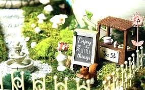 miniature fairy garden supplies whole uk where to beautiful