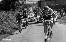 Heute vor 55 Jahren: Jacques Anquetil vs. Raymond Poulidor