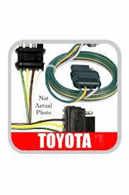 new 2000 2004 toyota tundra trailer wiring converter from 2000 2004 toyota tundra trailer wiring converter hitch converter service kit genuine toyota 08921
