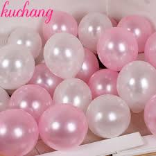 "20 <b>50 pcs</b>/<b>lot</b> 10"" <b>1.5g</b> mix Colorful <b>Pearl</b> Gold White Latex Balloon ..."