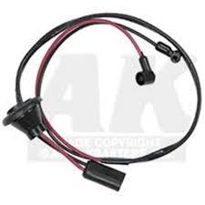 1969 mercury cougar tachometer wiring harness 68 69 torino cougar wiring harness tachometer wiring harness 68 69 torino
