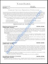 cover letter experienced it professional resume samples cover letter experienced finance professional resume cv creator beautiful sample financial services operationsexperienced it professional resume