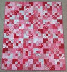 MSQC Tutorial - Pecking Order Quilt | Jenny/ MSQ | Pinterest ... & Five and Dime quilt class available at Bless My Stitches Adamdwight.com