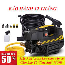 Máy rửa xe mini HONDA siêu khỏe 2900w Máy rửa xe Honda - Tên sản phẩm : Máy  bơm xịt rửa xe công suất mạnh - Thương hiệu : Honda - Công