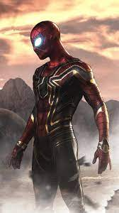 Spiderman wallpapers for Mobile - Great ...