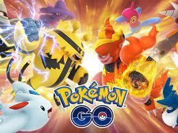 Sau 4 năm, Pokemon GO đã có chế độ PvP xếp hạng | Tin tức | Game