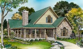 French house plan front home plans more