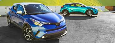 2018 toyota models. 2018 toyota chr exterior blue trims models