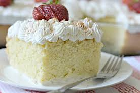 The Best Tres Leches Cake Recipe My Latina Table