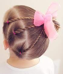 صور تسريحات شعر للاطفال الصغار 2020 بالخطوات للمناسبات سهلة وبسيطة لجميع أنواع الشعر. تسريحات شعر اطفال بنات 2020 للعيد
