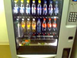 Aquafina Vending Machine Hack Delectable Sickest Soda Vending Machine Ever YouTube