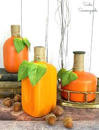 pumpkins and gourds are so versatile here thirteen great ideas for working these fall glass pumpkin pumpkin stained glass