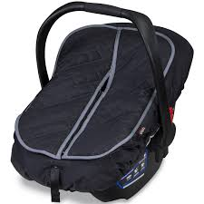 britax b warm insulated infant car seat cover polar s01847500