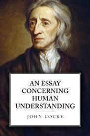 concerning essay human understanding