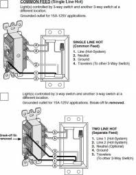 leviton 3 way wiring diagram leviton 3 way wiring diagram csb3 3-way double toggle switch wiring at 3 Way Double Switch Wiring Diagram