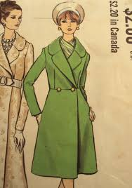Vogue Coat Patterns New Inspiration