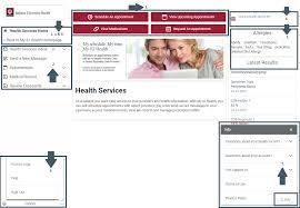 Iu Health My Chart Indianapolis Health Services My Iu Health