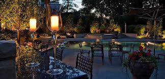 outdoor lighting ideas patio lighting outdoor decor candles mood lighting