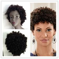 Short Hairstyles For African American Women 17 Stunning New Fashion Cabelo Hair Wigs 24% Remy Unprocessed Humano Super