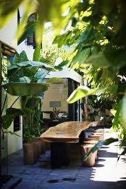 12 Seat Outdoor Dining Table 17 Best Ideas About Tropical Outdoor Dining Furniture On Pinterest