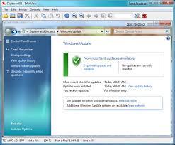 How To Update Windows 7 Nyandas Voltas Optimizing Windows Updates Cloudscarscameras