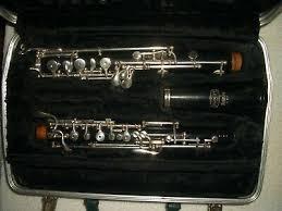 Oboe Shaper Tip Chart Oboe English Horn Case