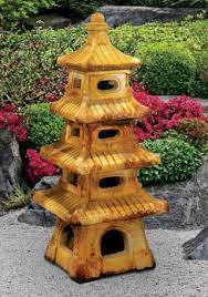 asian urns sculptural lanterns