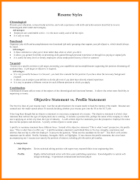 Example For Resume Objective For Resume Sample Example Resume Objective Statement 24 17