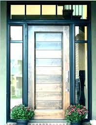 front doors for home modern exterior mid century door depot hom