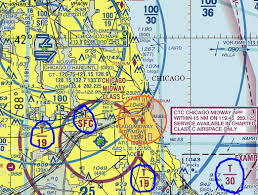 how to read faa sectional charts