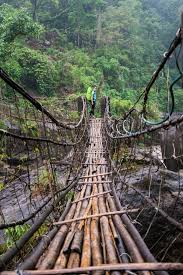 nongriat and the living root bridges of meghalaya lost purpose photo essay of nongriat and the living root bridges of meghalaya alex standing