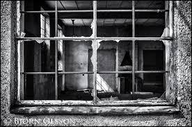 Old Window Old Window Bjornsphoto