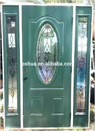 glass inserts for front doors lovely decorative door glass inserts door lite trim replacement decorative