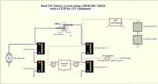 dual rv battery wiring diagram dual image wiring similiar dual battery diagram starting keywords on dual rv battery wiring diagram