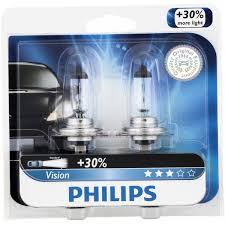 Low Beam Light Bulb Philips Vision Halogen Low Beam Headlight Light Bulb For Yamaha Yzf R1 Le Yzf R1 Xtz1200 Super