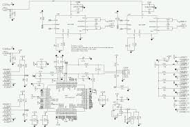 usb to parallel port converter circuit diagram images usb port to diagram likewise lcd circuit schematic on fpga schematic diagram
