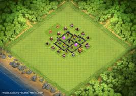 Farm Cv 4 Th4 Farming Base By Turiluri Clash Of Clans
