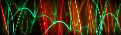cool lighting. Cool Colorful Swirl Lights Website Header Lighting
