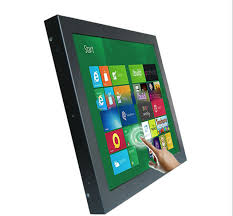 15 inch lcd portable touchmonitor 15 lcd touch screen desktop touch monitor