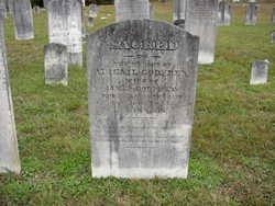 Abigail Weaver Godfrey (1767-1845) - Find A Grave Memorial