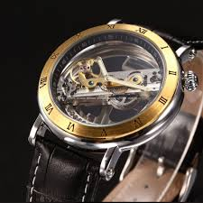 vintage gold watches for mens best watchess 2017 steunk watches for men best collection 2017