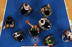 Реферат на тему quot О спорт ты жизнь Паралимпийские игры  hello html 44708ef7 jpg