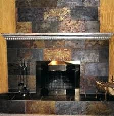 Fireplace Facings  Granite  Marble  Slate  Fireplace Surrounds Slate Fireplace